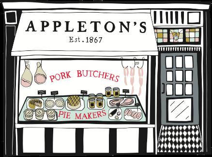 Appleton's