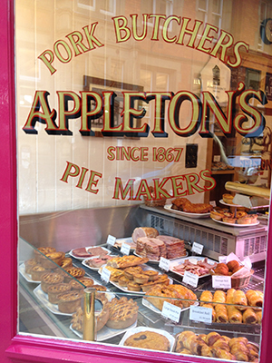 yorkappletons